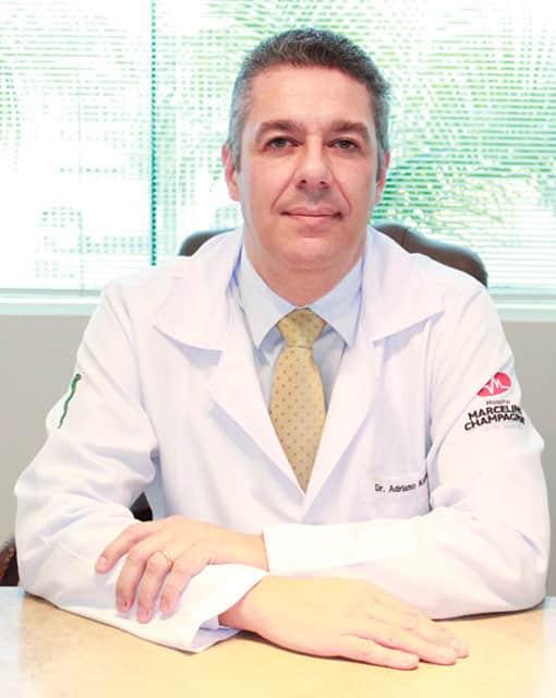 DR. ADRIANO KARPSTEIN CRM-PR 15.995